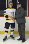 Colin Koughan (Shd) - Most Improved