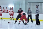 Vipers vs. Red Wings (Oct. 13, 2012)