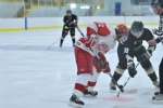 Abbies vs Red Wings (Oct. 20, 2012)